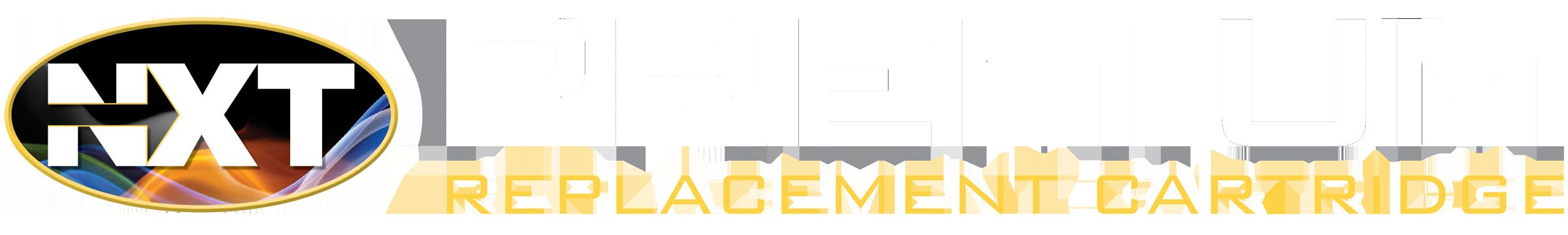 NXT Premium Replacement Cartridge
